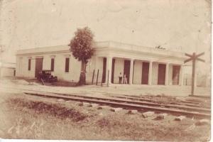 Almacén de Sánchez , 1928
