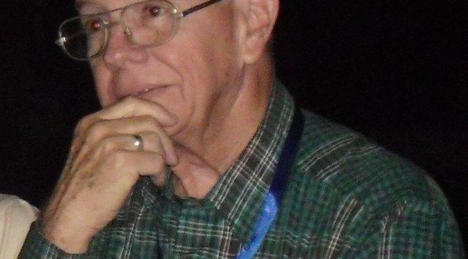 La radio cubana esta de luto: murió Héctor Pérez Ramírez