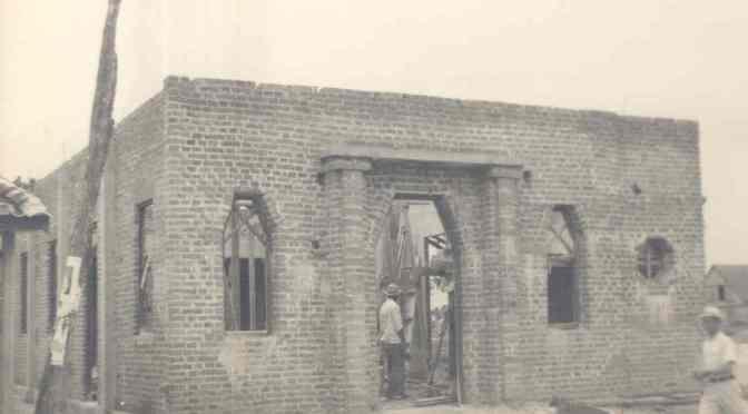 La Iglesias de Las Ovas. Origen I (+ Fotos)