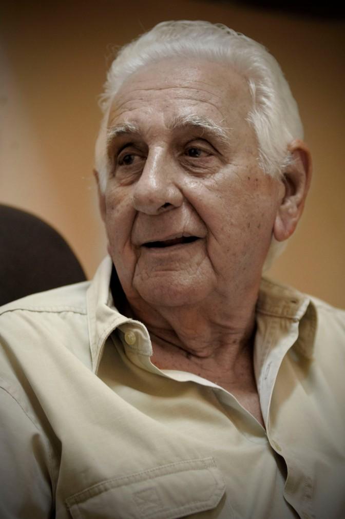 (Video) Alberto Luberta, el último Gran Escritor de Humor en Cuba